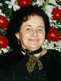 Funerali Fabbrico - Necrologio di Ornella Galaverni