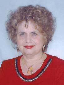 Funerali Campagnola - Necrologio di Sara Canetto