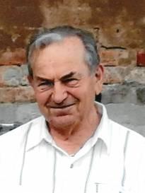 Funerali Rio Saliceto - Necrologio di Giovanni Foroni