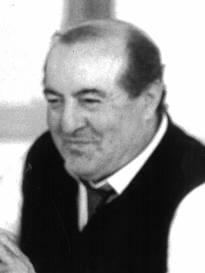 Funerali Rio Saliceto - Necrologio di Giannino Anceshi