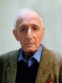 Funerali Rio Saliceto - Necrologio di Francesco Odini