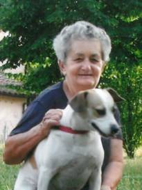 Funerali Rio Saliceto - Necrologio di Brunella Raflini