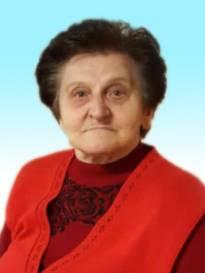 Funerali Novellara - Necrologio di Pierina Foini