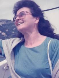 Funerali Novellara - Necrologio di Milena Panini