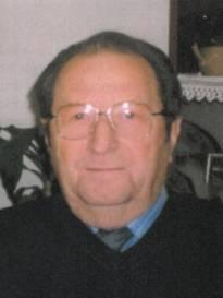 Funerali Novellara - Necrologio di Giovanni Cattini