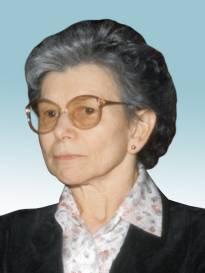 Funerali Rio Saliceto - Necrologio di Adele Borciani