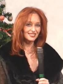 Funerali Rio Saliceto - Necrologio di Irene Vioni