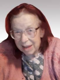 Funerali Rio Saliceto - Necrologio di Anna Roesink