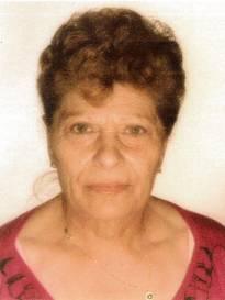 Funerali Lucignano - Necrologio di Rosilde Cardone
