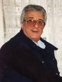 Funerali Arezzo - Necrologio di Aldo Vallini