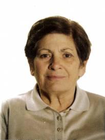 Funerali Civitella in Val di Chiana - Necrologio di Rosa Palazzi