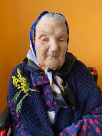 Funerali Cortona - Necrologio di Rada Sofronie