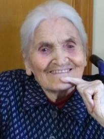 Funerali Arezzo - Necrologio di Marietta Vanni