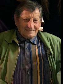 Necrologio ed informazioni sul funerale di Pierino Buraldi