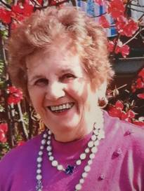 Necrologio ed informazioni sul funerale di Lina Gallinella