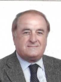 Necrologio ed informazioni sul funerale di Roberto Pria
