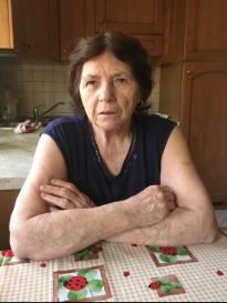 Servizio necrologi locali a Piacenza - Maria Zanirato