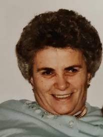 Funerali Busseto Soarza di Villanova sull'Arda - Necrologio di Fernanda Masseroli