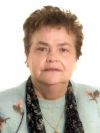 Necrologio ed informazioni sul funerale di Angela Signorile