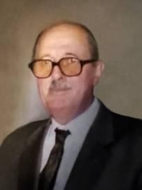 Necrologio ed informazioni sul funerale di Enrico Ferrari