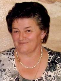 Necrologio ed informazioni sul funerale di Franca Bazzini
