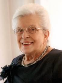 Necrologio ed informazioni sul funerale di Maria Teresa Da Soghe