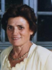 Funerali - Necrologio di Giulia Mezzadri