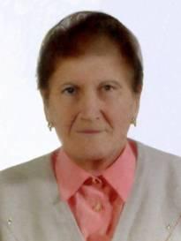 Funerali - Necrologio di Luisa Signorini