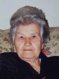 Funerali Chiaravalle - Necrologio di Maria Avvocato