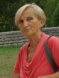 Funerali Jesi Chiaravalle - Necrologio di Rosella Luconi