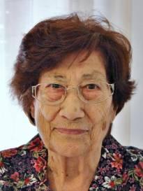 Funerali Jesi Chiaravalle - Necrologio di Pierina Gardoni