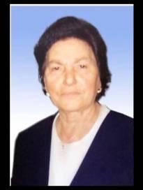 Servizio necrologi locali a Casoria - Amalia Napolitano