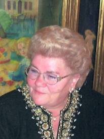 Necrologio ed informazioni sul funerale di Amalia Boscolo Anzoletti