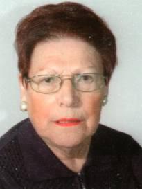 Necrologio ed informazioni sul funerale di Rosanna Ciriello