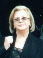 Necrologio ed informazioni sul funerale di Rita Baldin