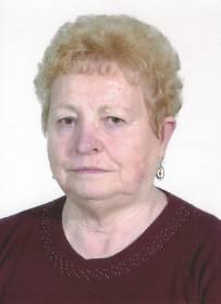 Necrologi di Vilma Mosca