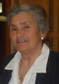Necrologi di Giannina Zampetto
