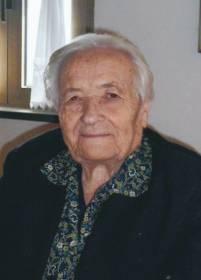 Necrologi di Amalia Rosciolini