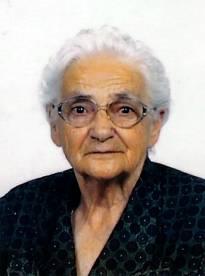 Funerali Jesi Castelbellino - Necrologio di Luigia Brunori