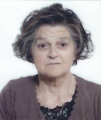 Funerali Chiaravalle Jesi - Necrologio di Lucia Zingaretti