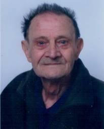 Necrologio ed informazioni sul funerale di Arnaldo Dolciotti