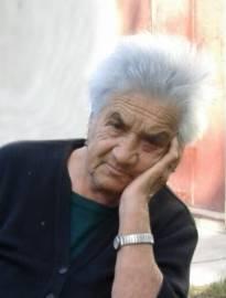 Funerali Jesi Moie - Necrologio di Maria Fiatti