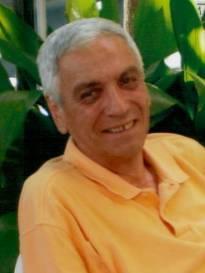 Necrologio ed informazioni sul funerale di Roberto Venturini