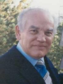 Necrologio ed informazioni sul funerale di Costantino Livio Garbin