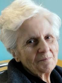 Funerali Jesi - Necrologio di Fiorella Baldi