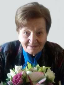 Funerali Jesi - Necrologio di Erina Sabbatini