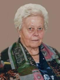 Funerali Jesi Monte San Vito - Necrologio di Gina Bellucci