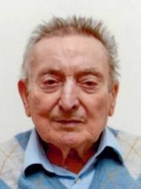 Funerali Jesi - Necrologio di Cesare Rinaldoni