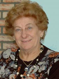 Funerali Jesi - Necrologio di Maria Luisa Garofoli