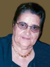Funerali Jesi - Necrologio di Giovanna Branca
